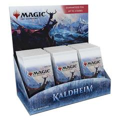 Kaldheim Set Booster Box