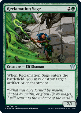 Reclamation Sage (248)