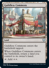Guildless Commons