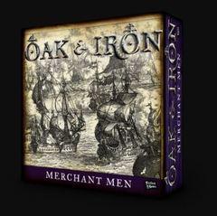 Merchantmen expansion