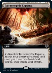 Terramorphic Expanse - Extended Art