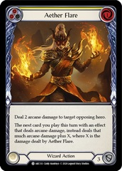 Aether Flare (Yellow) - Unlimited Edition