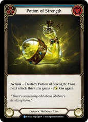 Potion of Strength - Unlimited Edition