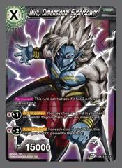 Mira, Dimensional Superpower - EX15-05 - EX