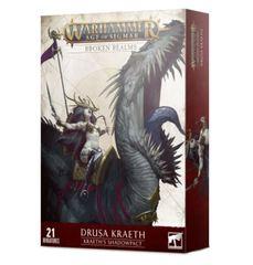 Broken Realms: Drusa Kraeth – Kraeths Shadowpact