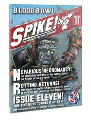 Spike! Journal: Issue 11 (English)