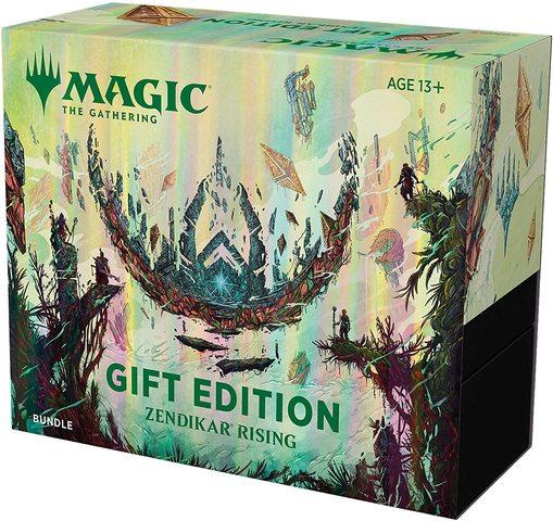 Zendikar Rising Gift Box