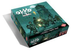 Okko Chronicles: Monastry of the Silver Plume
