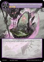 Interdimensional Graveyard - EDL-083 - R