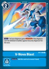 V-Nova Blast - BT1-098 - C