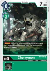 Cherrymon - BT2-048 - U