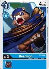 Bearmon - ST2-04 - C