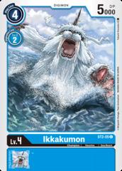 Ikkakumon - ST2-05 - C