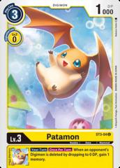 Patamon - ST3-04 - U