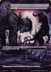 Abhorrent Revival - EDL-077 - N - Full Art