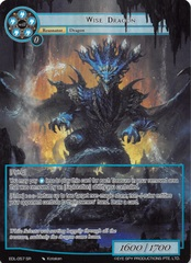 Wise Dragon - EDL-057 - SR - Full Art
