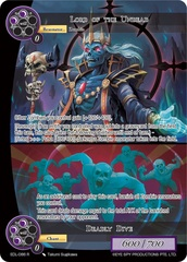 Lord of the Undead // Deadly Dive - EDL-086 - R - Foil