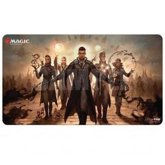 Ultra Pro - Strixhaven Playmat for Magic: The Gathering - Silverquill Command