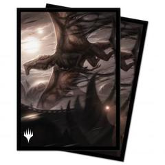 Ultra Pro - Strixhaven 100ct Sleeves for Magic: The Gathering - Shadrix Silverquill