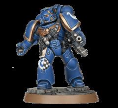 Space Marines - Brother Vanial