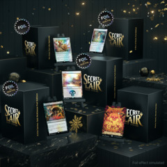 Secret Lair - Secretversary Superdrop: The Bundle Bundle