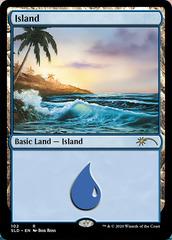 Island (102) - Happy Little Gathering