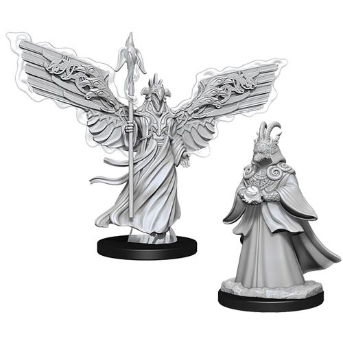 Magic: The Gathering Unpainted Miniatures: Shapeshifters