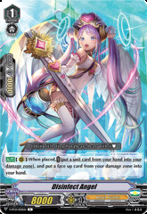 Disinfect Angel - V-BT12/050EN - C