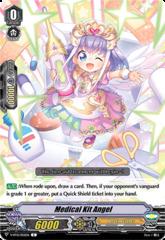 Medical Kit Angel - V-BT12/052EN - C