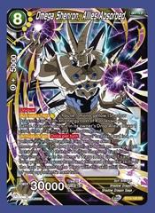 Omega Shenron, Allies Absorbed - BT12-108 - SR