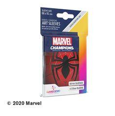 Marvel Champions - Spider-Man