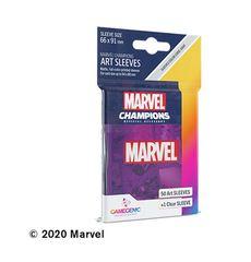 Marvel Champions - She-Hulk