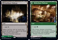 Darkbore Pathway - Foil