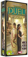 [DEPRECATED] 7 Wonders Duel: Agora