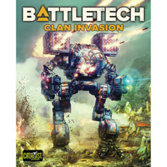 BattleTech: Clan Invasion Box Set
