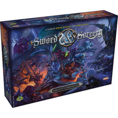 Sword & Sorcery: Ancient Chronicles Core Set
