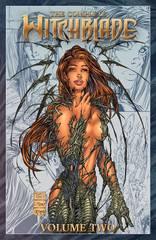 Comp Witchblade Tp Vol 02 (MR) (STL159120)
