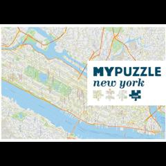 MY PUZZLE New York City