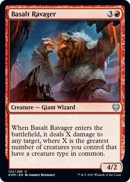 Basalt Ravager