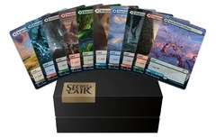 Secret Lair - Ultimate Edition 2 Box (Black)