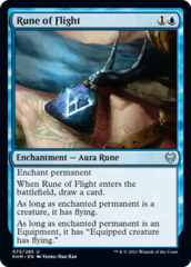 Rune of Flight