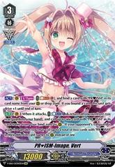 PRISM-Image, Vert - V-EB15/OCR03EN - OCR