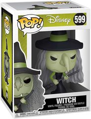 Disney Series - #599 - Witch (The Nightmare Before Christmas)