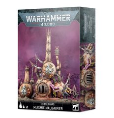 Death Guard: Miasmic Malignifier