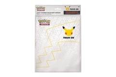 Pokemon First Partner Collector's Binder