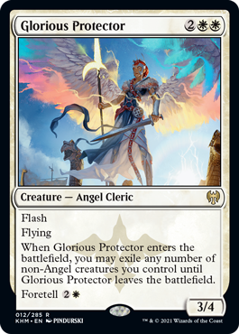 Glorious Protector