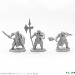 77673 - Knights of the Realm (3)