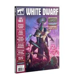 White Dwarf Issue 461: 30 January 2021 (English)