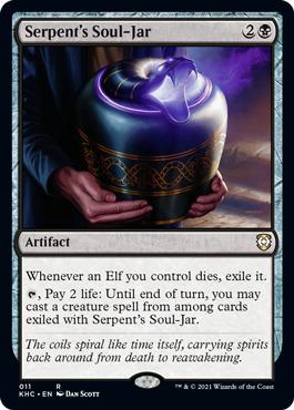 Serpents Soul-Jar