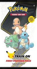 Pokemon TCG: First Partner (Kanto)